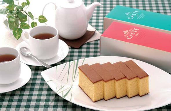 お土産に選びたい!日本橋エリアで買える人気のスイーツ・和菓子